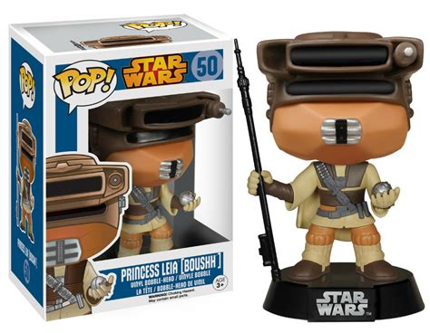 star wars a pop funko invites you to tatooine with brand new pop vinyl bobble heads