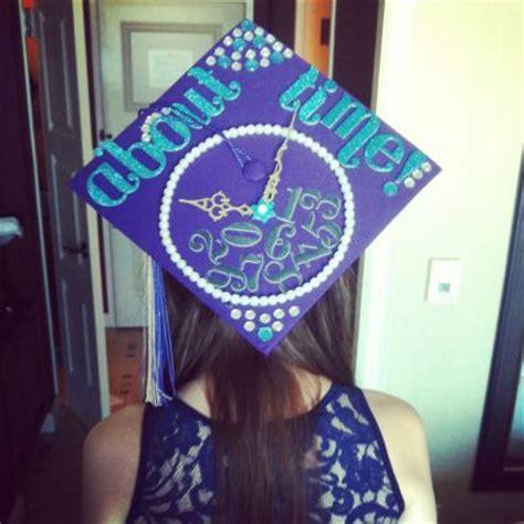 Decorating Graduation Caps: A New Tradition?   Memorable