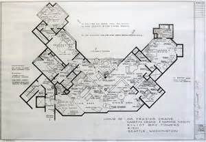 frasier crane apartment floor plan the adventures of tartanscot quot now back to our regularly