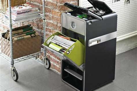 mode premium home recycling center uncrate