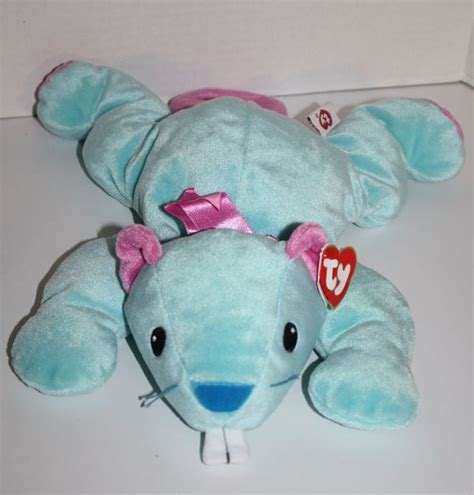 Beanie Neck Pillow by 17 Best Images About Ty Beanie Babies Pluffies Beanie Boos