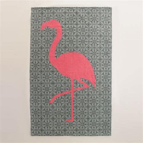 5x8 indoor outdoor rug 5x8 flamingo reversible indoor outdoor rug world market