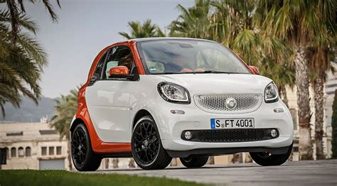 how much a smart car cost smart forfour to cost more than renault twingo by car magazine