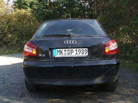 Audi R Ckleuchten by R 252 Ckleuchten Audi A3 8l Biete Audi