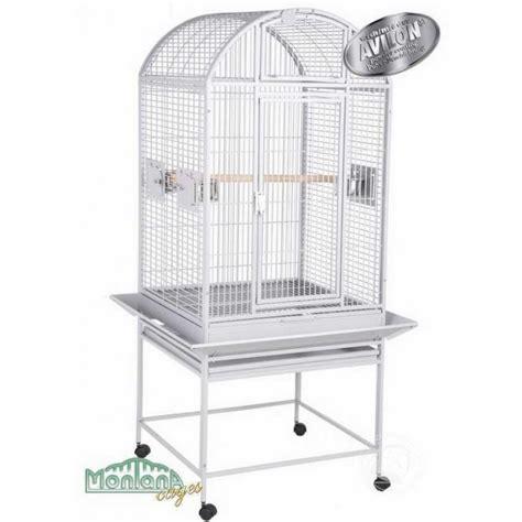 pappagallo in gabbia finca dome chiara volieretta per pappagalli in powder