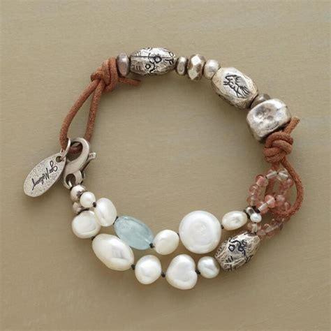 Handmade Jewelry Usa - open country bracelet leather cord bracelets