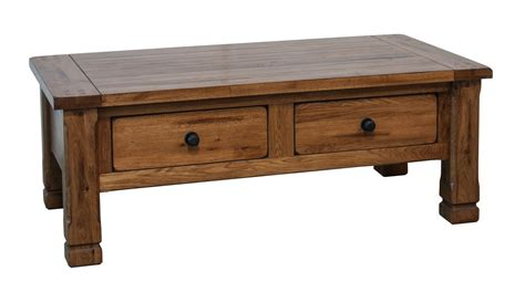 sd 3133ro sedona rustic oak coffee table oak coffee