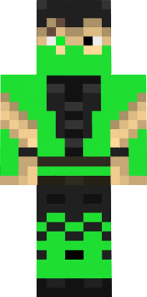 comments L For Lee Minecraft Skin