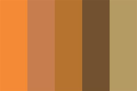 mars color the planet mars color palette