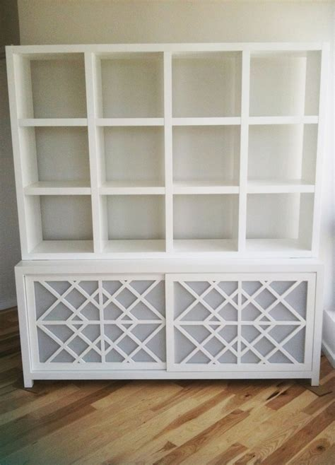 Expedit Tv Shelf by Best 20 Cubicle Shelves Ideas On Decorating
