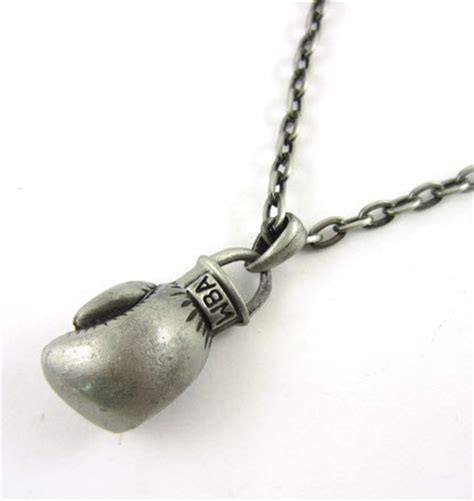 boxing glove unique mens jewelry by mens icon mens