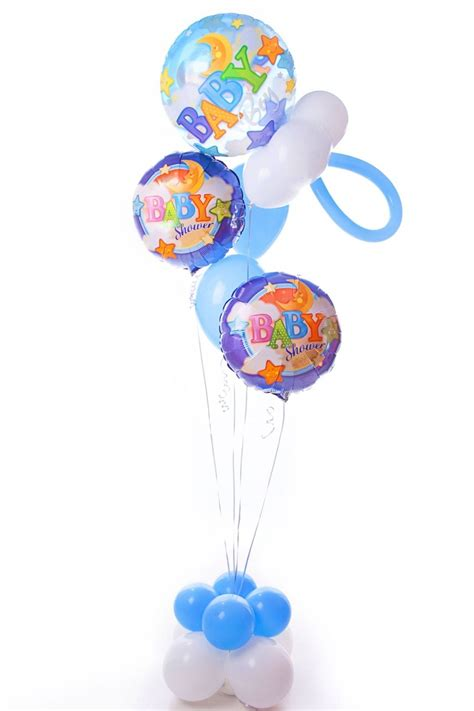 Balloons Baby Showers by 122 Best Baby Images On Balloon Decorations