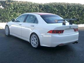 Honda Accord Modified Honda Accord 2005 Modified Image 262
