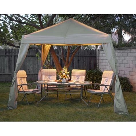 shade canopy walmart outdoor furniture design and ideas