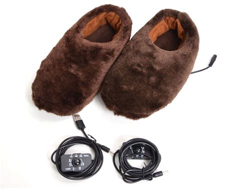 usb warming slippers japan trend shop usb heated slippers