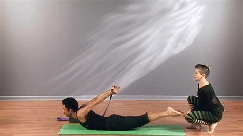 Tutorial Chakra To Strengthening Your Immune System shoulder strengthening vinyasa international