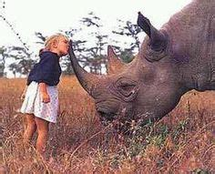Save The Rhino Pictures