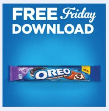 king soopers black friday kroger coupon free oreo milka bar bargains to bounty