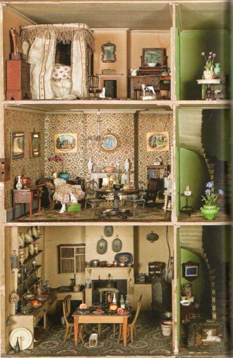 london dolls house shop 1000 images about antique vintage dolls houses on
