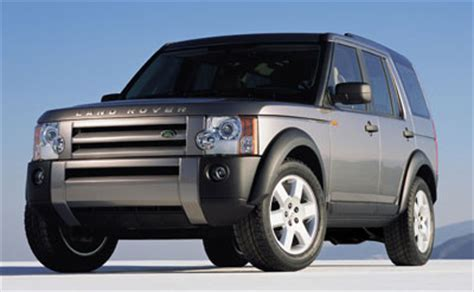 2005 2008 land rover discovery iii lr3 factory repair service manual workshop ebay 2006 land rover lr3 review