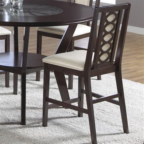 City Furniture Counter Stools by Cramco Inc Jasmyn 24 Quot Counter Stool Rta Value City