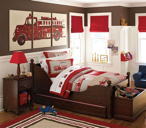 firetruck bedroom 10 kid s rooms that make you want to be a kid again