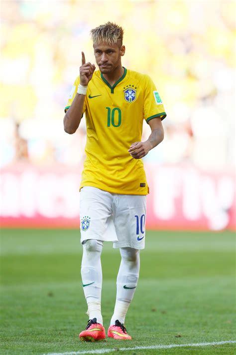 short biography of neymar jr neymar jr and life after santos the making of a
