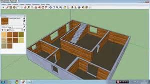 fazer plantas de casas sketchup como construir uma planta uma de casa em 3d