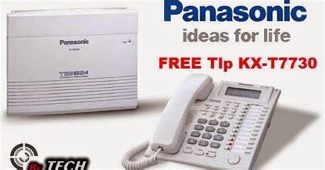 Pabx Panasonic Kx Tes824 Paket Komplit Berikut 7 Pesawat Telepon by tech pabx bandung ekairawan2012 gmail pabx panasonic kx tes824 ht series