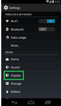 cast screen android how to cast your android screen to chromecast home theatre tvs