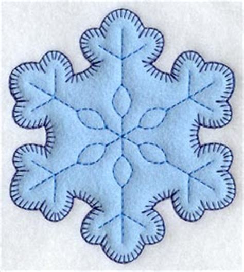 snowflake pattern for applique applique patterns snowflakes appliq patterns