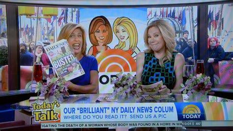 news and information about on the show kathie lee hoda today kathie lee hoda want fans photos of themselves reading