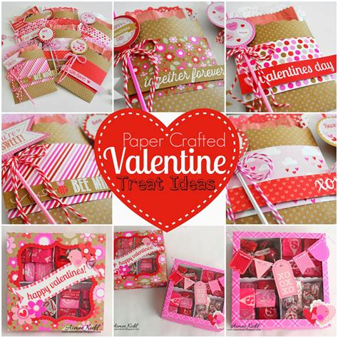 treat ideas doodlebug design inc valentines treat ideas featured