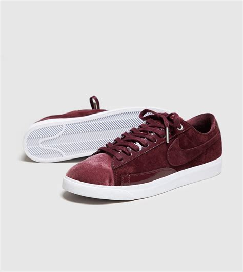 Sepatu Nike Blazer Low 1 lyst nike blazer low lx s in
