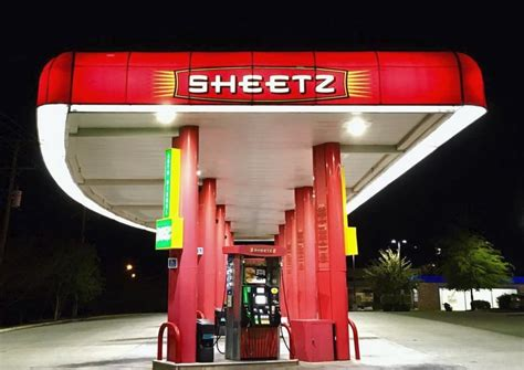 sheetz credit card apply  review worth   hard