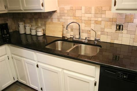 Black Pearl Granite White Cabinets by 1000 Images About The House On Paint Colors