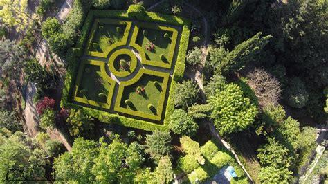 giardino botanico la cutura drone tour al giardino botanico la cutura bed and
