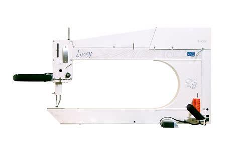 Apqs Longarm Quilting Machine by Apqs Longarm Quilting Machine