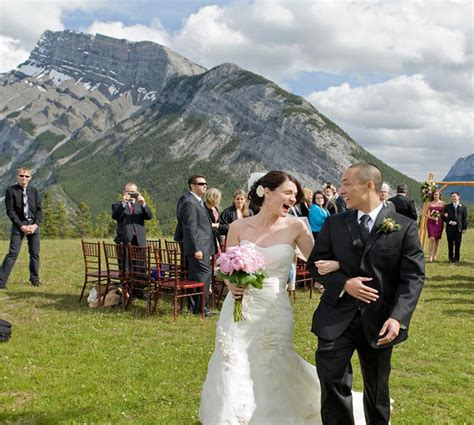 most beautiful wedding venues in canada banff ab official website weddings
