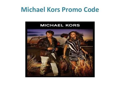 michael kors promo code discounts coupons 2015 michael kors july promo code mkoutlet