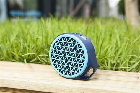 Logitech X50 Mobile Wireless Bluetooth Speaker X 50 Original logitech x50 mobile bluetooth wireless speaker blue