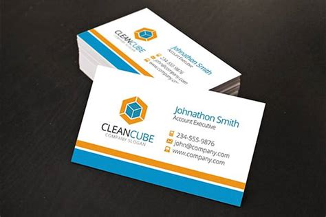 corporate business card templates free 61 corporate business card templates free premium