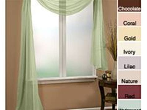 ways to hang scarf curtains ways to hang a scarf valance on pinterest scarf valance