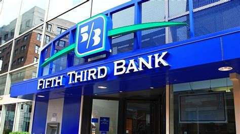 fifth third bank insurance