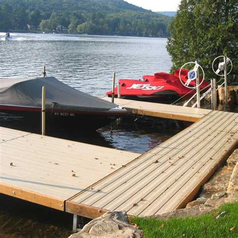 boat lifts for sale at lake of the ozarks docks lifts schroon lake marina
