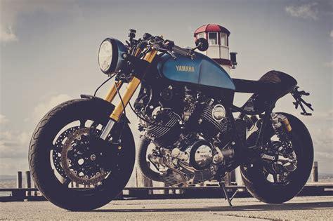 Motorrad Yamaha Virago 1100 by Umgebautes Motorrad Yamaha Xv 1100 Virago Von Ws