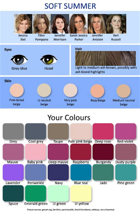hair colors for summer skin tones skin tones by season expressing your truth blog