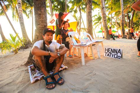 henna tattoo manila boracay by the numbers 6 months 30 000 1