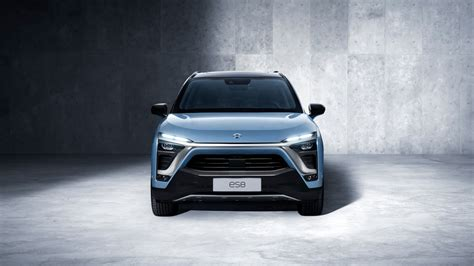 nio es electric suv   wallpapers hd wallpapers id