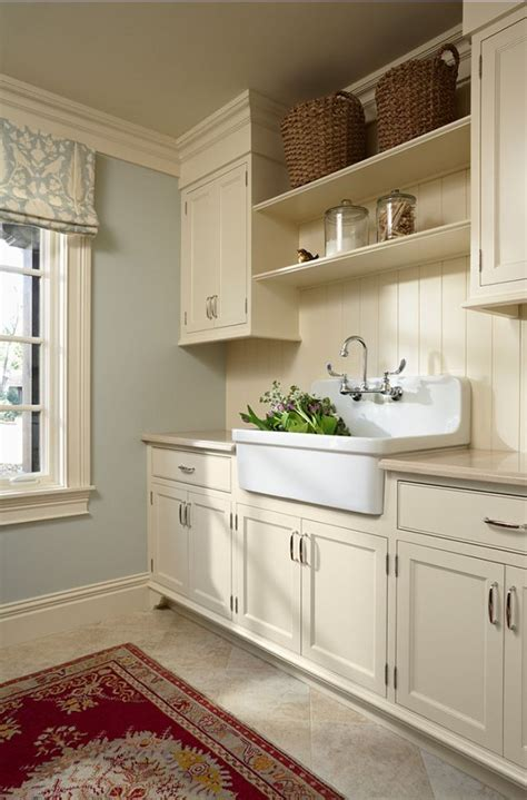 Utility Sink Laundry Room Country Style Laundry Room That Sink Laundry Room Ideas Pinterest Paint Colors